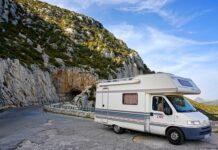 Samochody campingowe